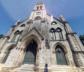 St Patrick Parish
