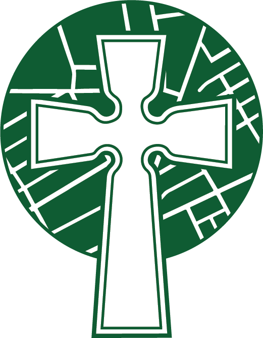 St. Patrick Parish Logo