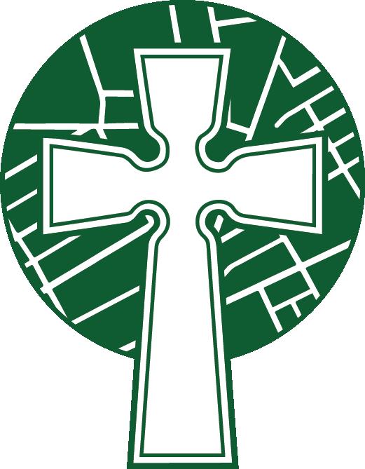 St. Patrick Parish Logo