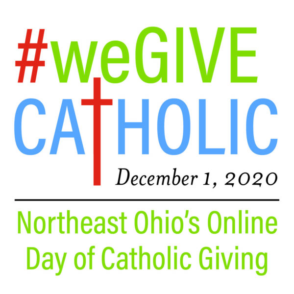 Help us reach our Giving Tuesday goal
