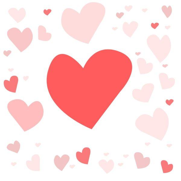 Valentine to yourself