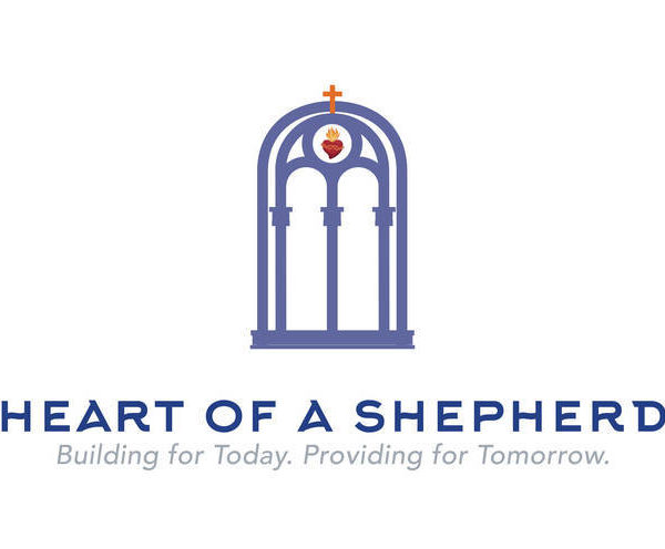 Diocesan Heart of a Shepherd Campaign